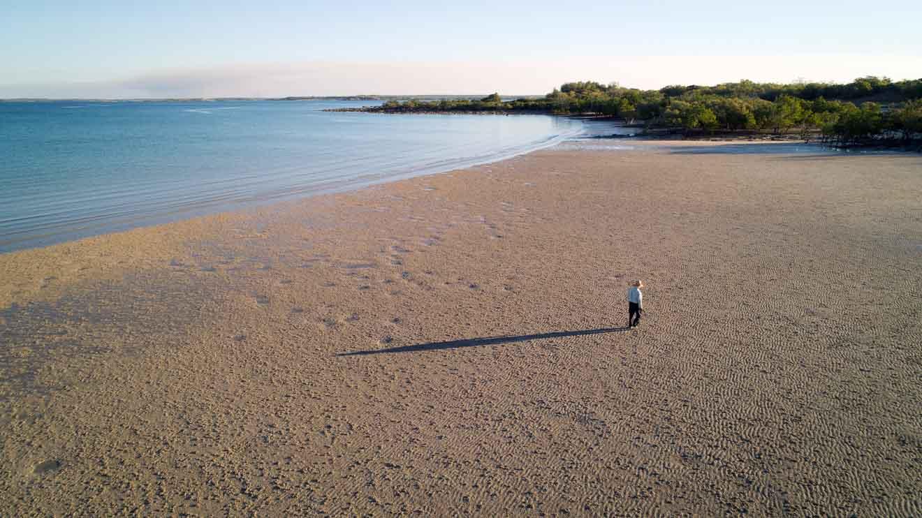 Guide de voyage Cygnet Bay Pearl Farm Que faire à Broome?