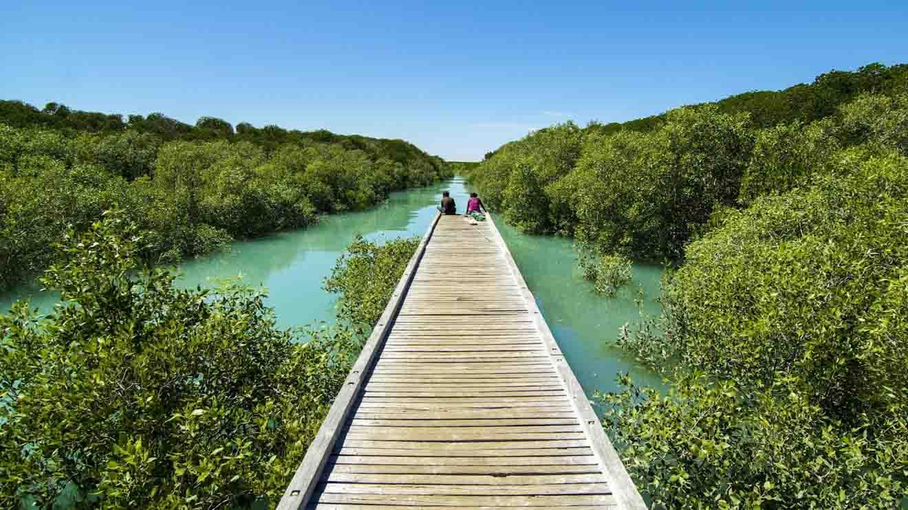 Choses à faire à la jetée de la rue à Broome - des attractions magiques à voir