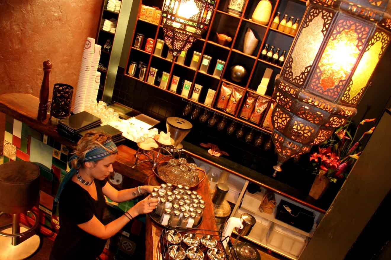 Activités à faire à Aarli Bar à Broome