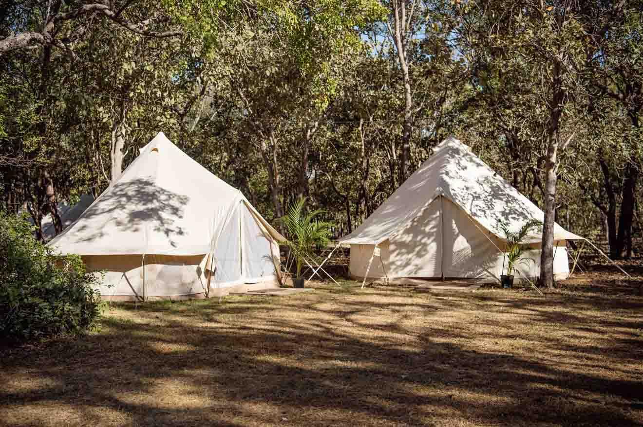 Flash Camp Activités à faire dans le parc national de Kakadu