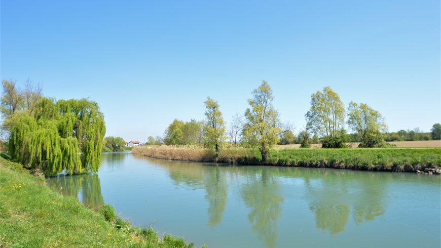 Rivière Sile