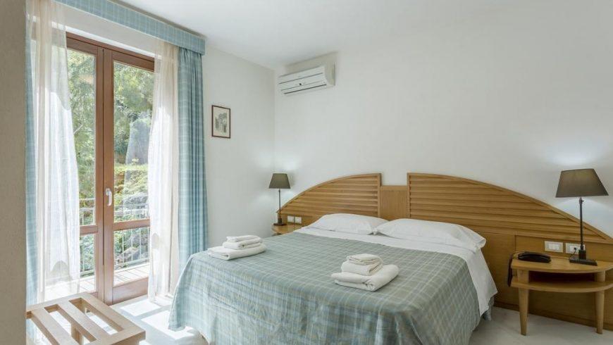 Eco-hôtel en Sicile
