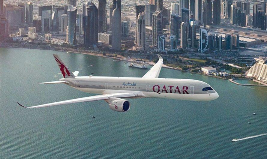 Qatar Airways reprend les vols de Guangzhou à partir du 26 juillet