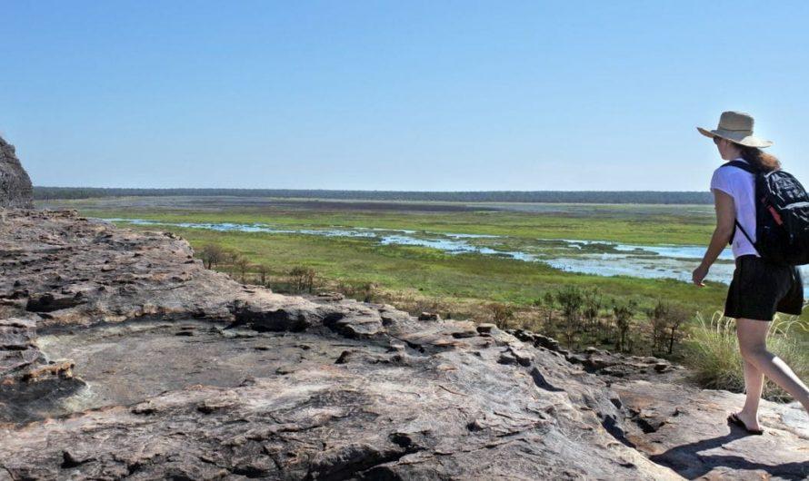 DOIT LIRE – 10 choses à faire dans le parc national de Kakadu (+ Comment s'y rendre!)