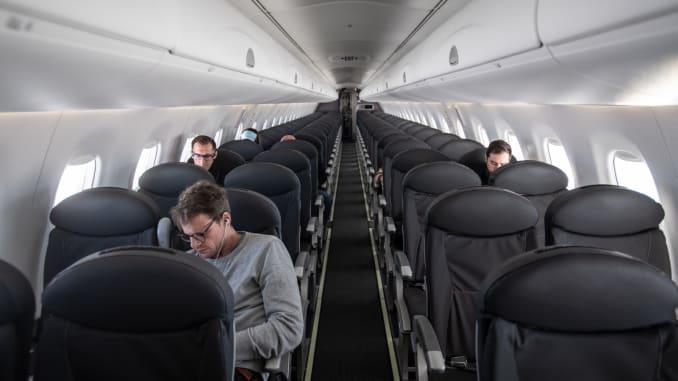 IATA: La demande de passagers des compagnies aériennes en mai s'améliore