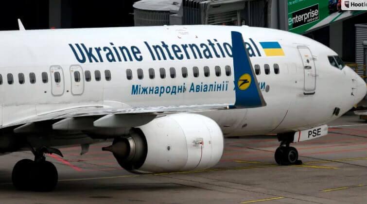 La raison pour laquelle Ukraine International Airlines PS752 a été fermée au-dessus de l'Iran