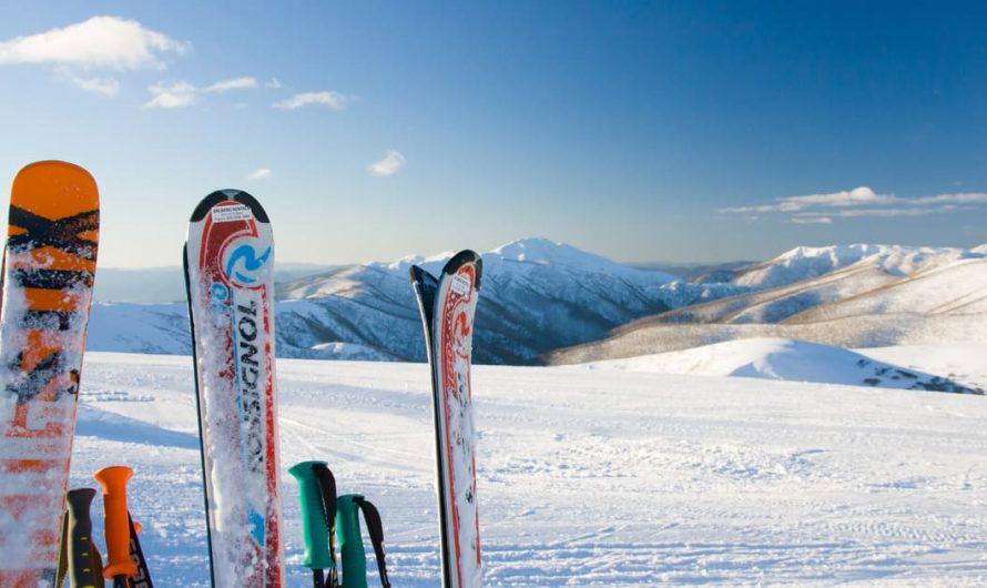 Mt Buller ou Mt Hotham, quelle station de ski est la meilleure pour vos vacances en 2020?