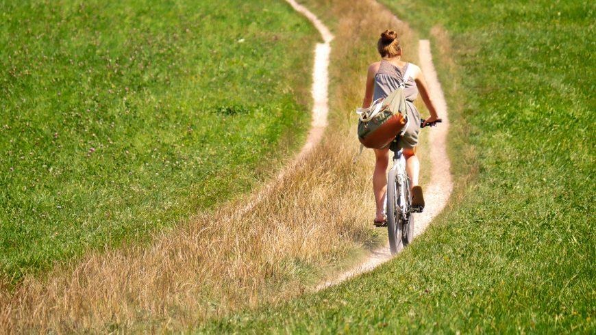 vacances vertes à vélo