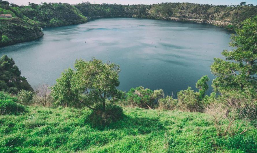 8 choses incontournables à faire à Mount Gambier (+ Comment s'y rendre)