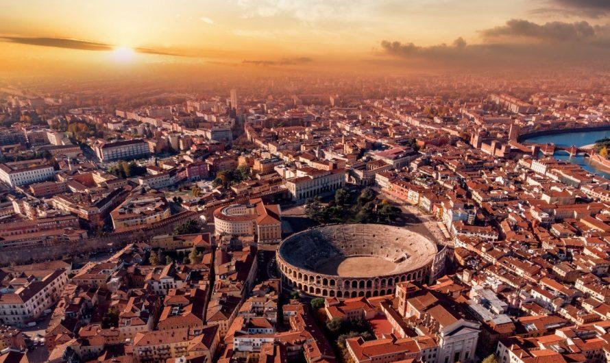 Le festival d'été de Vérone Arena attirera-t-il les touristes au milieu de COVID-19?