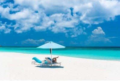 Anguilla remporte la meilleure île des Caraïbes, des Bermudes et des Bahamas
