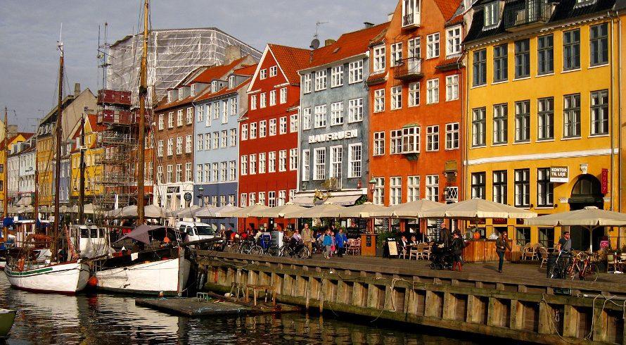 Danemark: Guides de voyage et itinéraires écologiques pour vous!