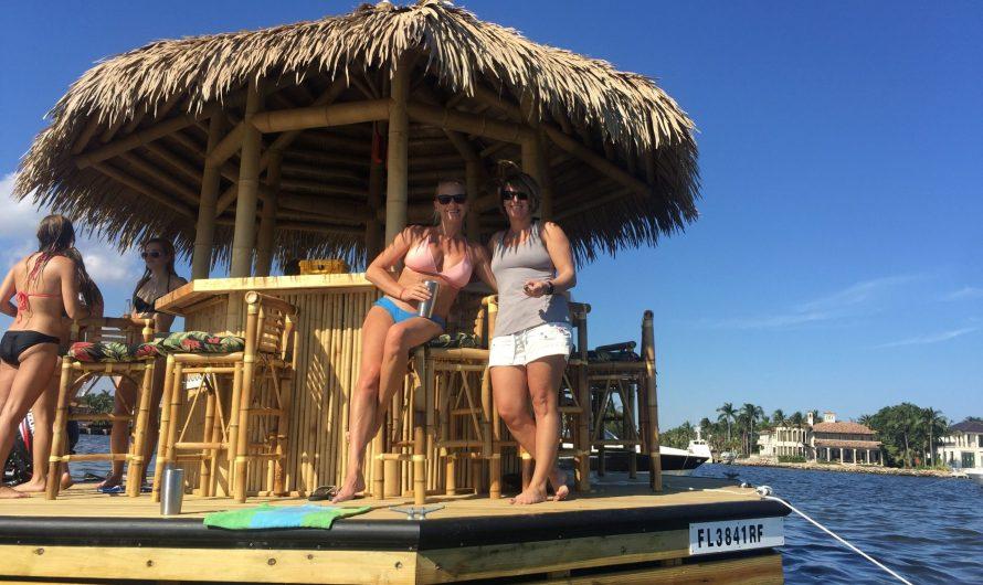 Message touristique d'Aloha pour Hawaï à Fort Lauderdale: Sauvez des vies!