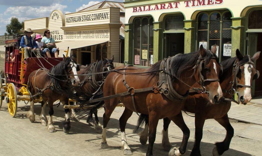 GUIDE ULTIME – 11 choses à faire à Ballarat (+ prix!)