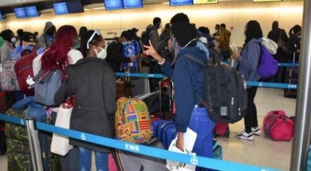 Le Royaume-Uni a dit non à Air Peace pour son vol d'évacuation de Londres à Lagos