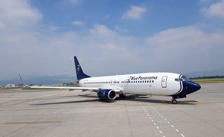 L'aéroport de Milan Bergame a des vues sur le Sénégal