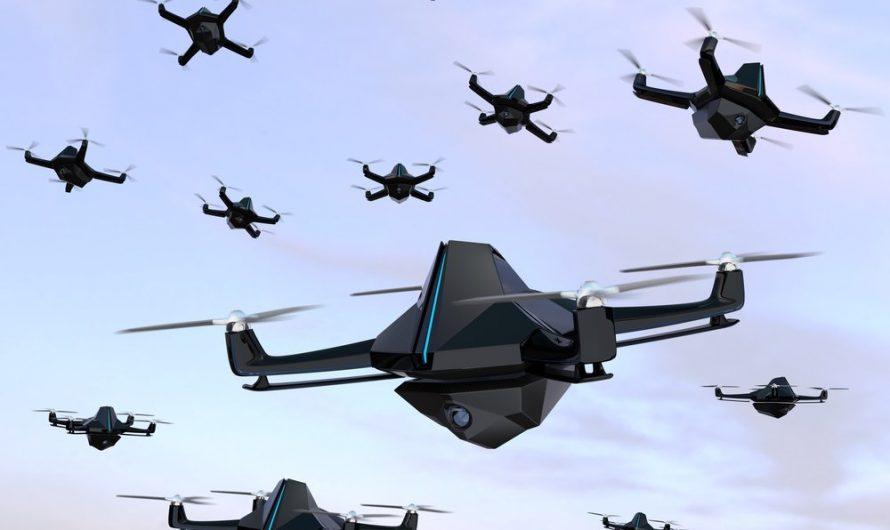 La FAA accorde 7,5 millions de dollars en subventions de recherche sur les drones aux universités