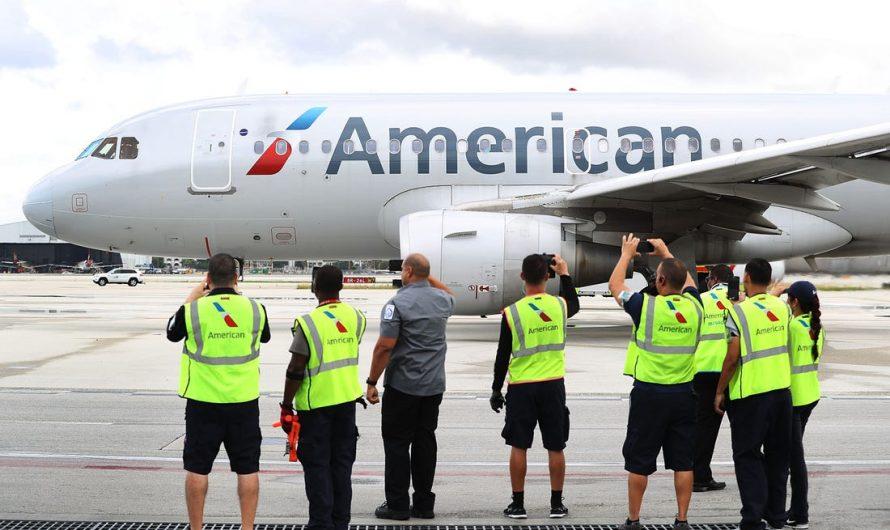 American Airlines axe 19000 emplois, d'autres transporteurs américains emboîtent le pas