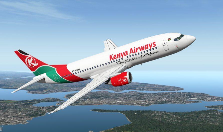 Kenya Airways refuse l'entrée dans le ciel tanzanien