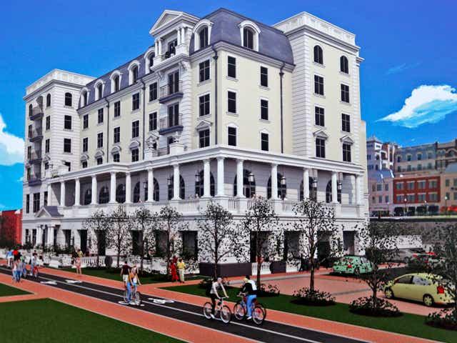 Ouverture du nouvel hôtel Marriott Autograph Hotel Collection à Carmel, IN
