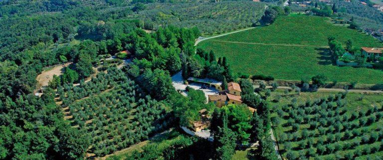 La Prugnola: vacances à la ferme insolites dans la campagne toscane
