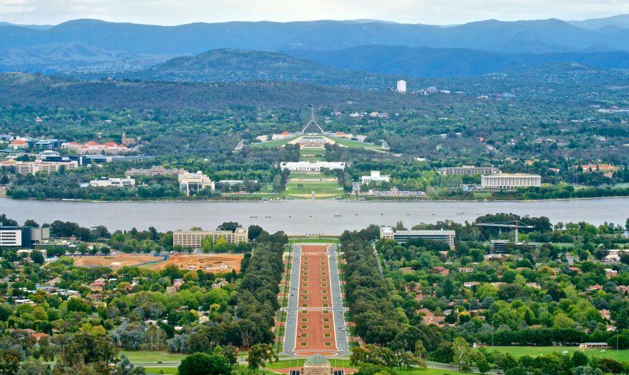 Tout ce que vous devez savoir pour votre première visite à Canberra