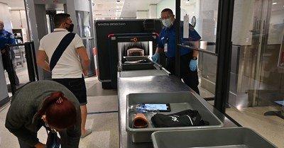 L'aéroport international de Miami dévoile une nouvelle technologie de dépistage