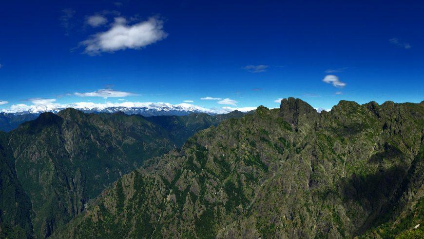 Le Parc National du Val Grande: vivez dans la nature sauvage