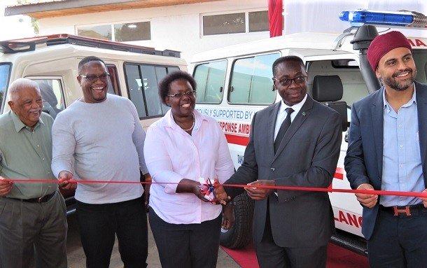 Partenariat stratégique pour relancer le tourisme en Tanzanie
