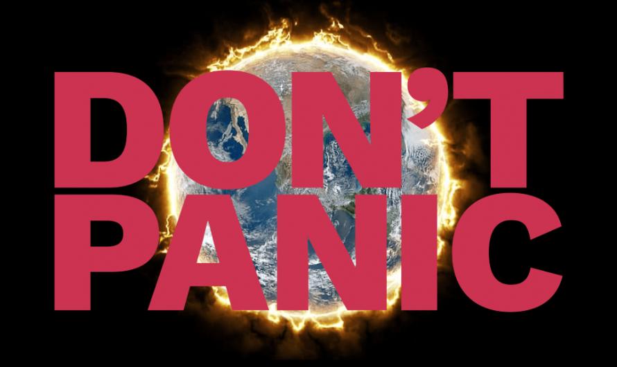 Ne paniquez pas: l'opportunité, l'ingéniosité nous offriront des voyages et un tourisme respectueux du climat