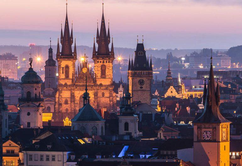 16 conseils de voyage essentiels à Prague pour ne pas ressembler à un touriste
