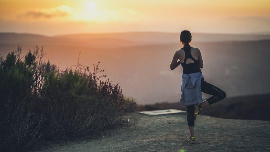 5 façons écologiques de rester en forme tout en voyageant