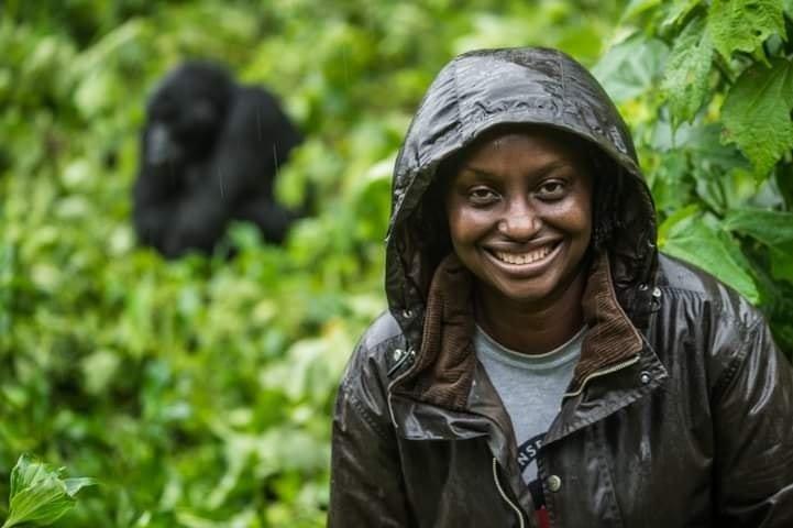 Un vétérinaire ougandais reçoit le prix Aldo Leopold 2020