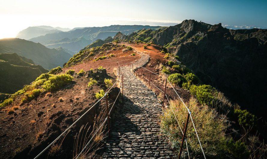 PICO RUIVO, MADEIRA: GUIDE ULTIME – TOUT CE QUE VOUS DEVEZ SAVOIR