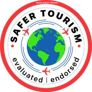 Le sceau du tourisme plus sûr ajoute de la magie lors de la redécouverte du voyage
