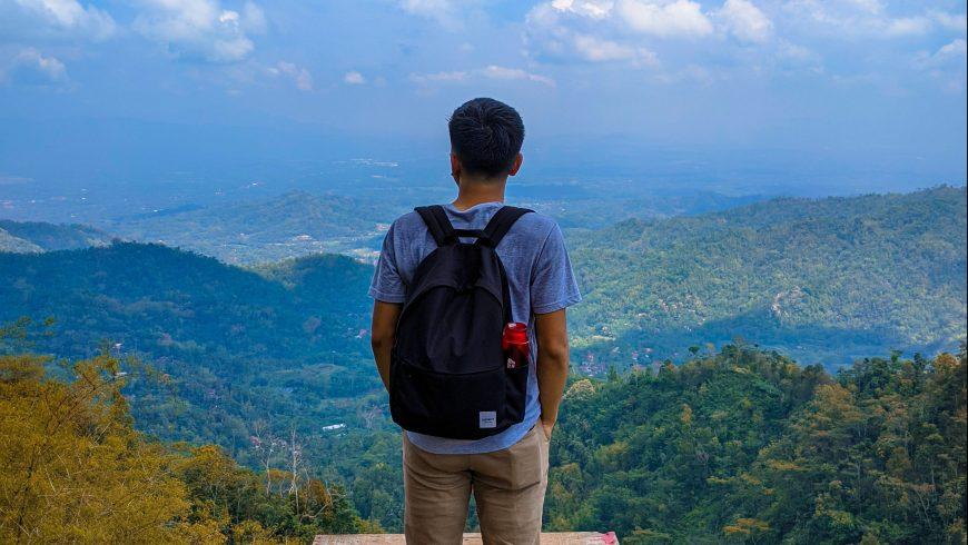 Pourquoi voyager comme des étudiants est une façon écologique de voir le monde