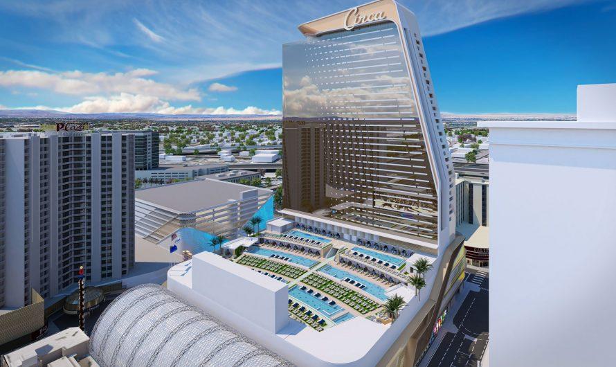 Ouverture du premier complexe casino réservé aux adultes à Las Vegas en octobre