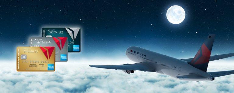 Delta Air Lines prolonge ses avantages de fidélité jusqu'en 2021