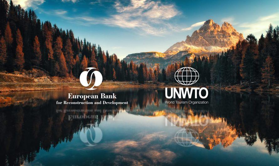 L'OMT soutient l'outil Web de la BERD pour les technologies vertes