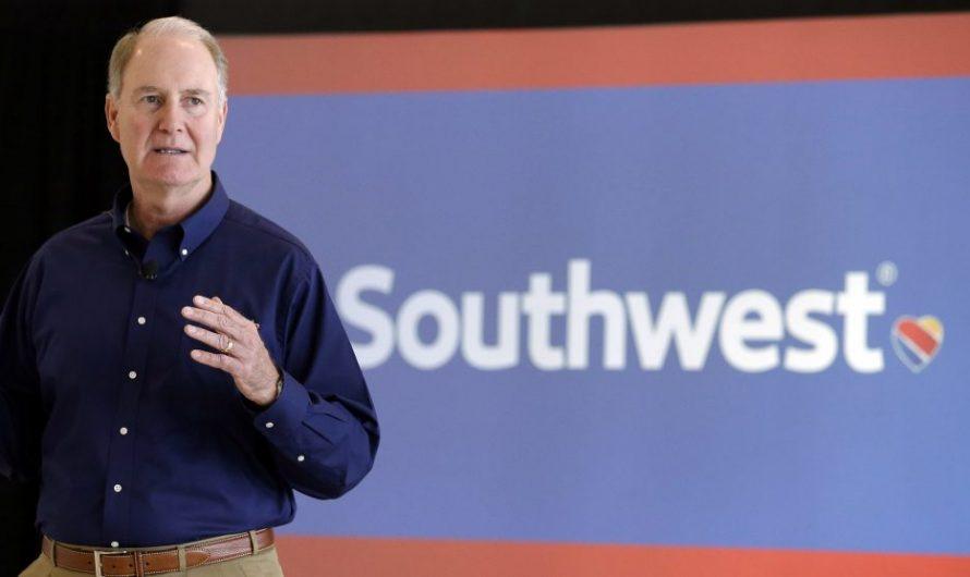 Southwest Airlines s'engage à accroître la diversité du leadership