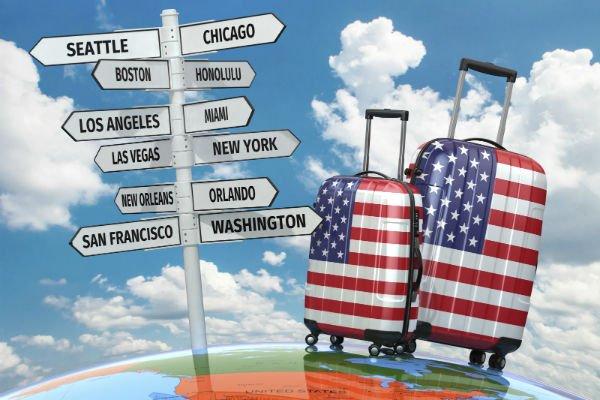 L'industrie du voyage américaine inspire les Américains à planifier un futur voyage