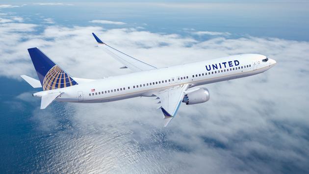 United Airlines ajoute de nouveaux vols sans escale vers l'Afrique, l'Inde et Hawaï