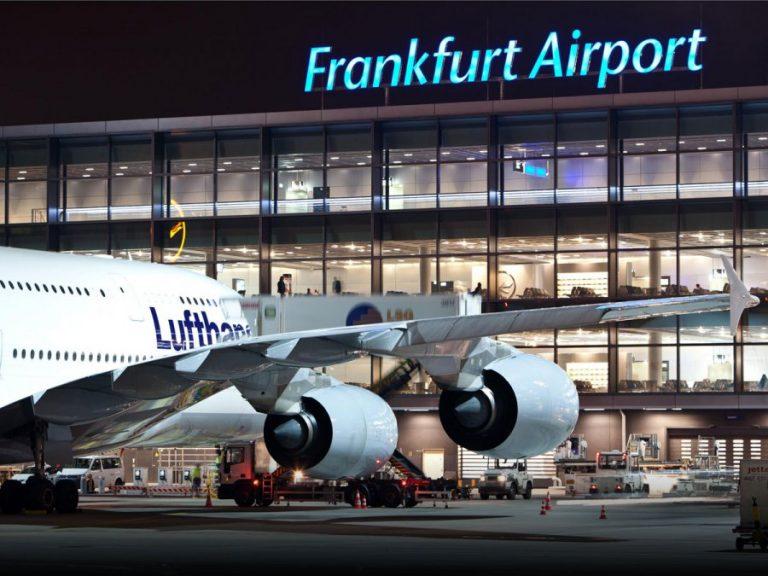 Chiffres du trafic de Fraport Août 2020: le nombre de passagers reste faible