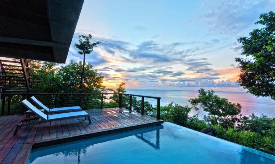Le Secret Bay Resort, financé par la citoyenneté par investissement en Dominique, s'agrandit