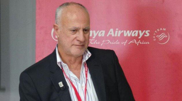Kenya Airways enregistre une perte record sur un semestre