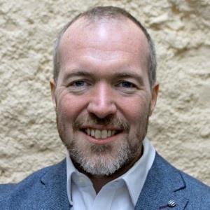 Daniel Turner est co-fondateur et directeur d'ANIMONDIAL