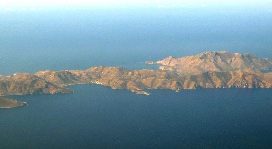 Tilos en Grèce attire les touristes pour des vacances écologiques