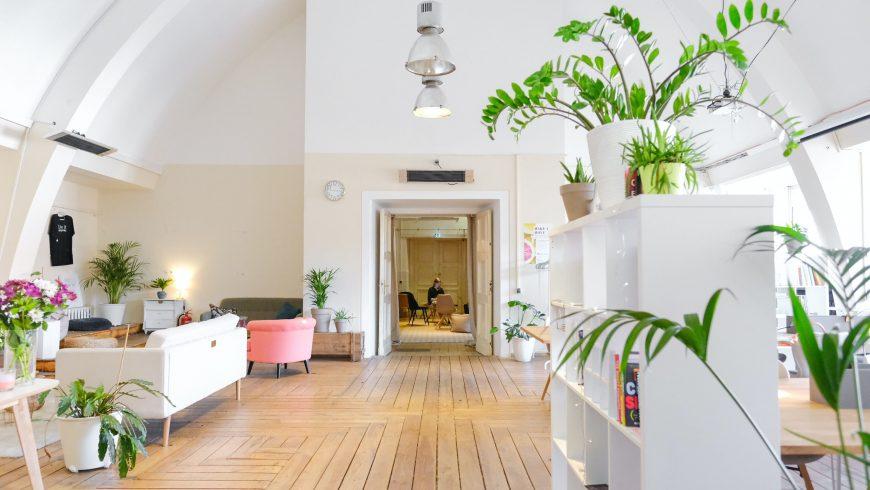 Choisir un revêtement de sol écologique pour votre maison