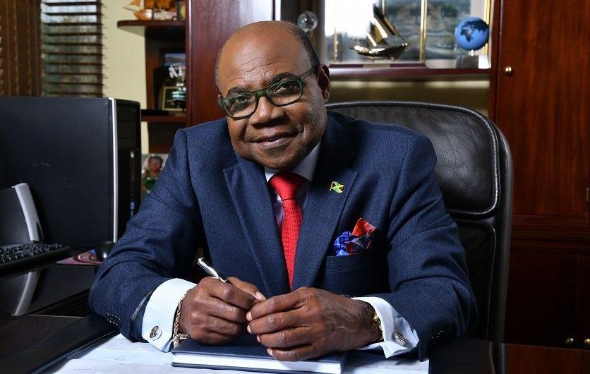 Message officiel du ministre du Tourisme de la Jamaïque à l'occasion de la Journée mondiale du tourisme