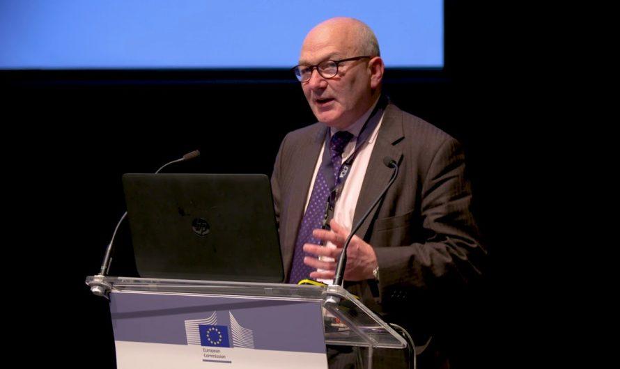 Rouvrir les voyages en Europe? Tom Jenkins, PDG d'ETOA vous le fera savoir demain